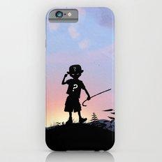 Riddler Kid iPhone 6s Slim Case