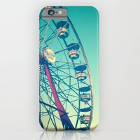 iPhone & iPod Case featuring In the Sky by Olivia Joy StClaire