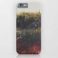iPhone & iPod Case featuring Hood by Fyza Hashim
