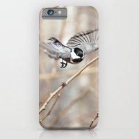 Landing Gear Down iPhone 6 Slim Case