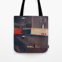 ap. of/64 Tote Bag