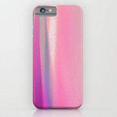foamscape onh iPhone 6 Slim Case