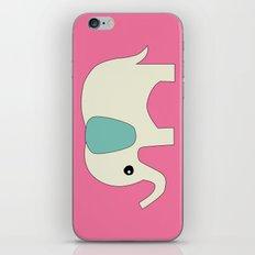Elephant 2 iPhone & iPod Skin
