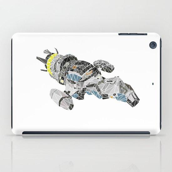 The Serenity iPad Case