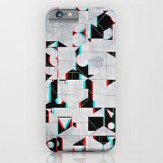 fylss ynyglyph iPhone 6s Slim Case