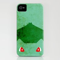 iPhone Cases featuring 001 by Dylan Pulley