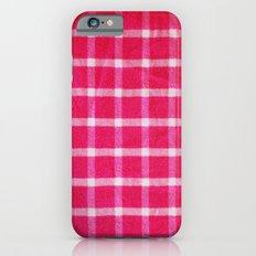 texture iPhone 6 Slim Case