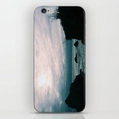 Big Sur iPhone & iPod Skin