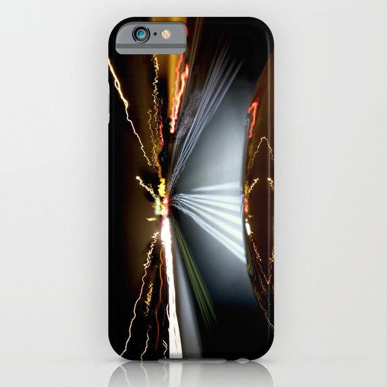 Road Rage iPhone & iPod Case