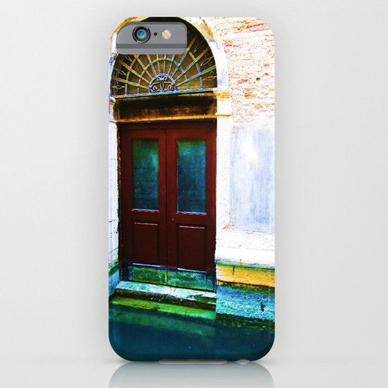 Front Lawn iPhone & iPod Case