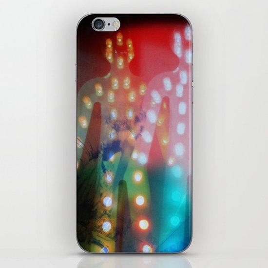 Stop, maybe iPhone & iPod Skin