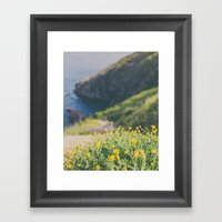 The Way I See It Framed Art Print