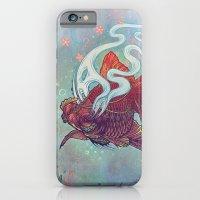 Ocean Jewel iPhone 6 Slim Case