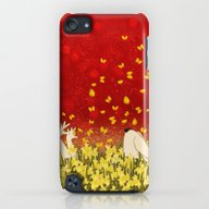 Effervescence iPod touch Slim Case