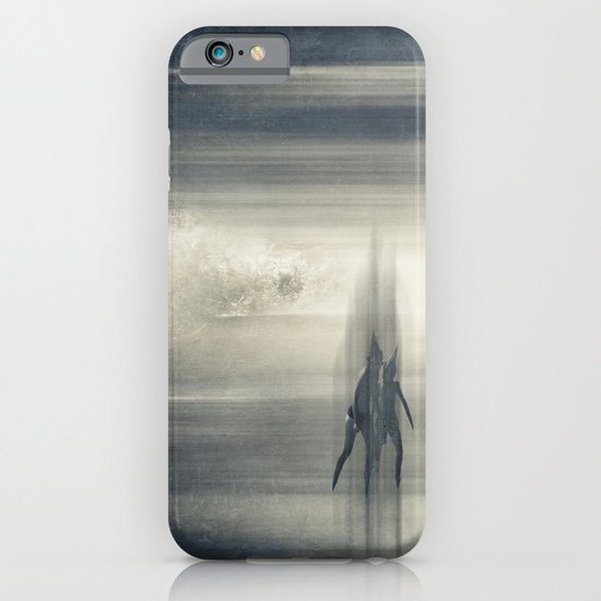 aLien beAch iPhone & iPod Case
