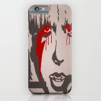 iPhone & iPod Case featuring Beast by TrillsSmith