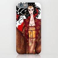 Mulan iPhone 6 Slim Case