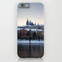 Prague Castle iPhone 6 Slim Case