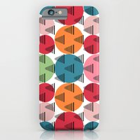 Pattern18 iPhone 6 Slim Case