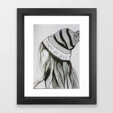 Stoners Framed Art Print