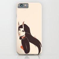 Pretty Lady I Saw On The… iPhone 6 Slim Case