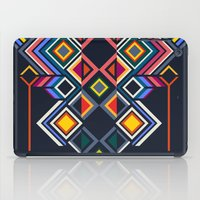 TINDA 3 iPad Case