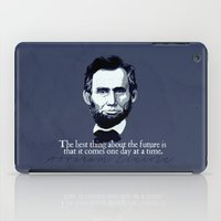 The Best Thing About The… iPad Case
