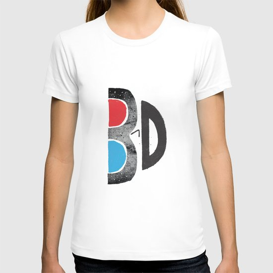 I Like It 3D T-shirt