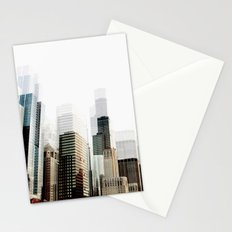 diffused Stationery Cards