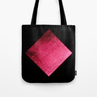 Diamond Square 1 Tote Bag