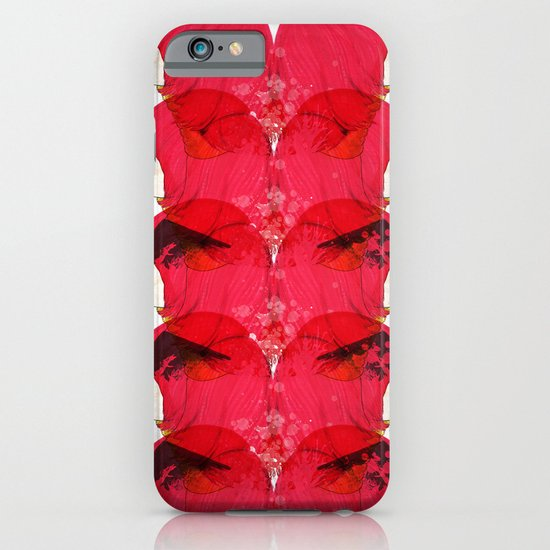 RED'FLECTO iPhone & iPod Case