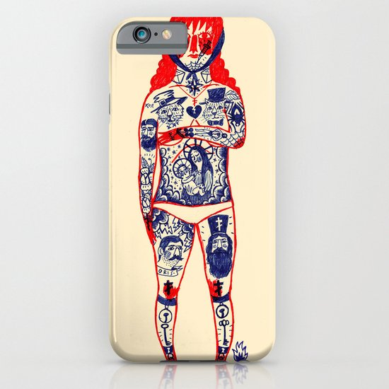 Irinova iPhone & iPod Case