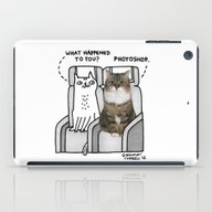 Photoshop iPad Case