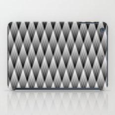 Silvery iPad Case