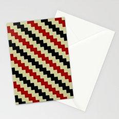 Pixel Navajo Stationery Cards
