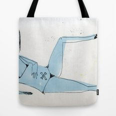 sexy ladies 7 Tote Bag