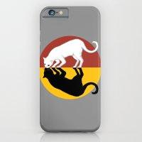Solar & Lunar iPhone 6 Slim Case