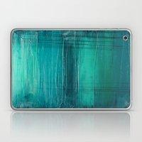 Lagoon Laptop & iPad Skin