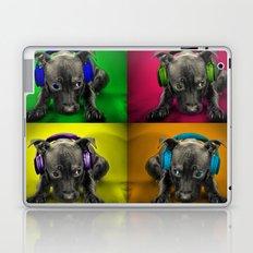 DoG DAzE Laptop & iPad Skin