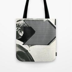 Bastardize | Perry Tote Bag