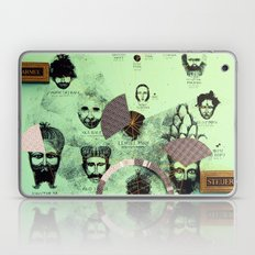 Over and Out!  Laptop & iPad Skin