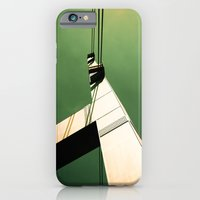 iPhone & iPod Case featuring The Tranporter 3 by Akin Khan