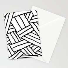 Raw Pattern Series: n.1 Stationery Cards