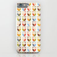 iPhone & iPod Case featuring Owl you need is..  by Mamoizelle
