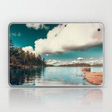 Belle Svezia Laptop & iPad Skin