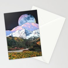 Later In Time Stationery Cards