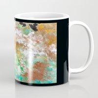 Elbow Falls  Mug