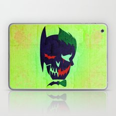 You Complete Me Laptop & iPad Skin