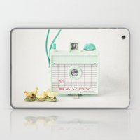 The Chicks And The Savoy Laptop & iPad Skin