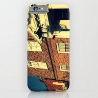 Burnham Market iPhone 6 Slim Case
